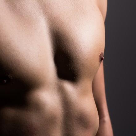 Male Breast Reduction (Gynaecomastia)