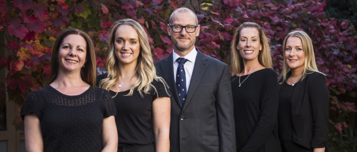 The team at Melbourne Plastic Surgery