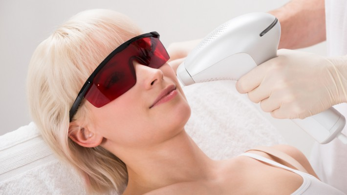 Laser treatments/IPL Melbourne