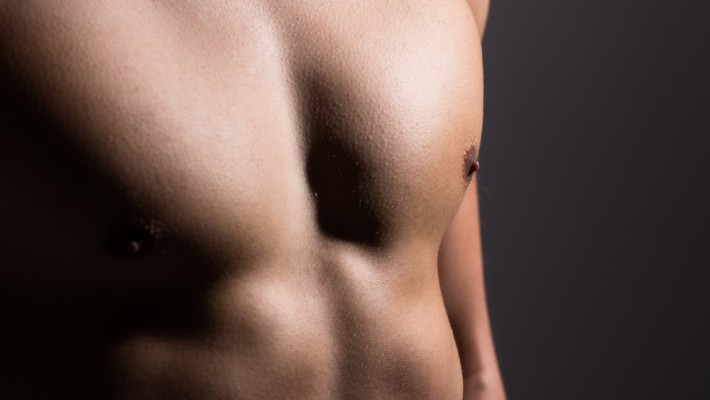 Male Breast Reduction (Gynaecomastia) Melbourne